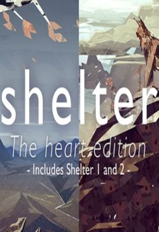 Get Free Shelter: The Heart Edition