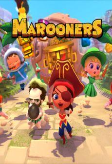 Get Free Marooners