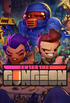 Get Free Enter the Gungeon