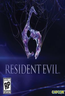 Get Free Resident Evil 6 Complete