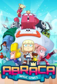 Get Free ABRACA - Imagic Games