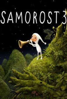 Get Free Samorost 3