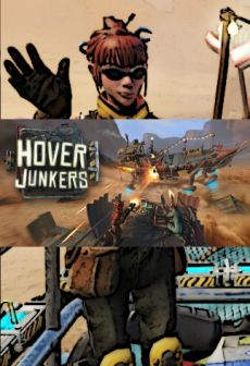 Get Free Hover Junkers VR