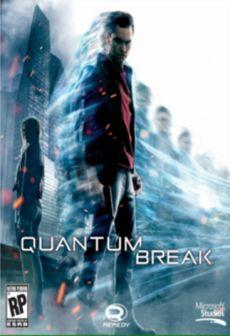 Get Free Quantum Break