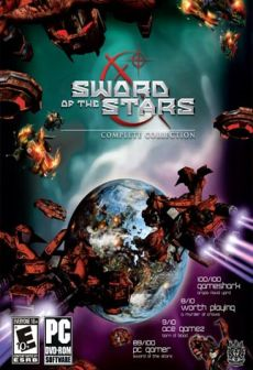 Get Free Sword of the Stars Complete Collection
