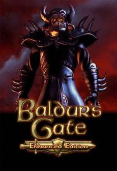 Get Free Baldur's Gate: Enhanced Edition