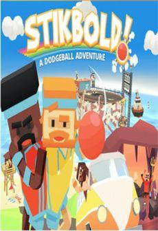 Get Free Stikbold! A Dodgeball Adventure
