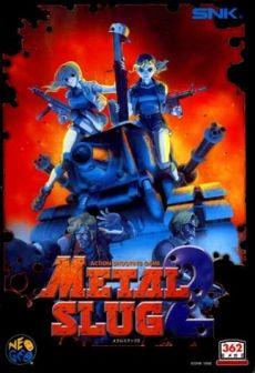 Get Free METAL SLUG 2