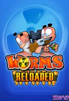Get Free Worms Reloaded GOTY