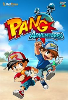Get Free Pang Adventures