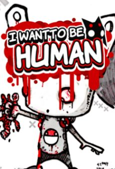 Get Free I Want To Be Human