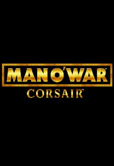Get Free Man O' War: Corsair