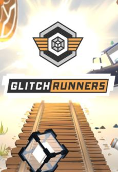 Get Free Glitchrunners