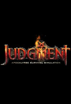 Get Free Judgment: Apocalypse Survival Simulation