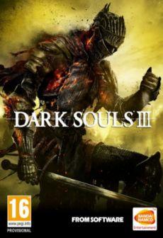 Get Free Dark Souls III Deluxe Edition