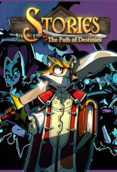 Get Free Stories: The Path of Destinies