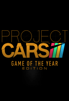 Get Free Project CARS Game Of The Year Edition
