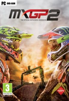Get Free MXGP2 - The Official Motocross Videogame