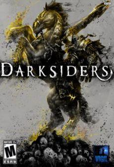 Get Free Darksiders Warmastered Edition