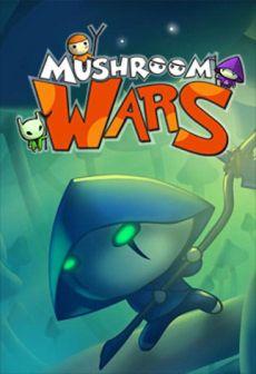 Get Free Mushroom Wars