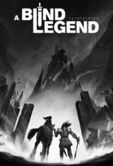 Get Free A Blind Legend