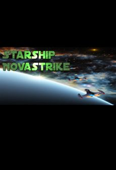 Get Free Starship: Nova Strike