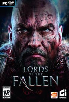 Get Free Lords Of The Fallen Digital Deluxe Edition + 2
