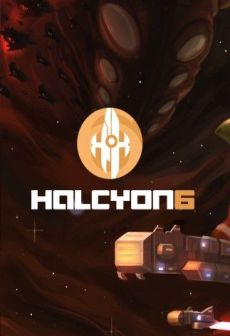 Get Free Halcyon 6: Starbase Commander