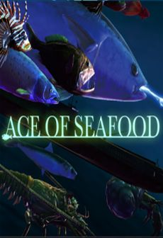 Get Free Ace of Seafood