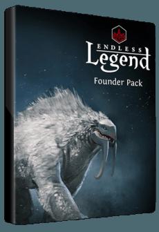 Get Free Endless Legend - Emperor Pack