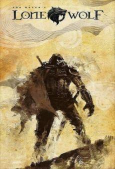 Get Free Joe Dever's Lone Wolf HD Remastered