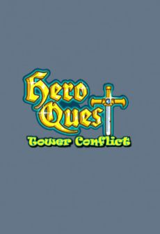 Get Free Hero Quest: Tower Conflict