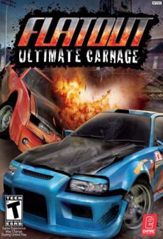 Get Free FlatOut: Ultimate Carnage