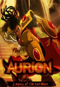 Get Free Aurion: Legacy of the Kori-Odan