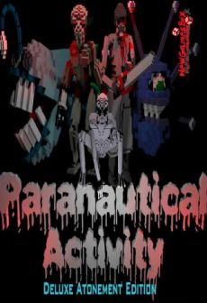 Get Free PARANAUTICAL ACTIVITY DELUXE ATONEMENT EDITION