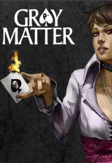 Get Free Gray Matter