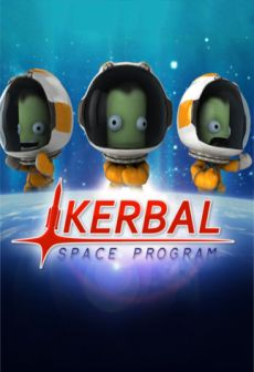 Get Free Kerbal Space Program