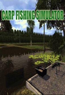 Get Free Carp Fishing Simulator
