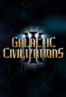 Get Free Galactic Civilizations III Limited Special Edition