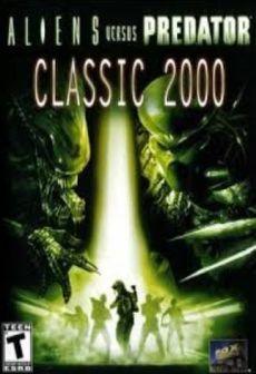 Get Free Aliens versus Predator Classic 2000