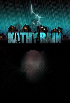 Get Free Kathy Rain