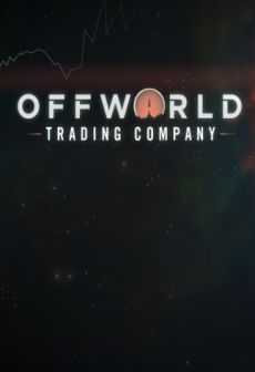 Get Free Offworld Trading Company Deluxe Edition