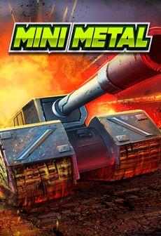 Get Free Mini Metal