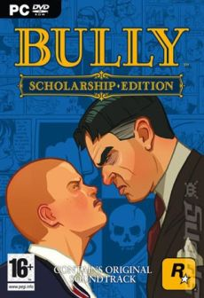 Get Free Bully: Scholarship Edition