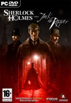 Get Free Sherlock Holmes versus Jack the Ripper