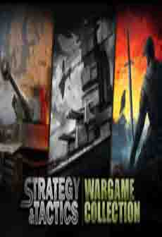 Get Free Strategy & Tactics: Wargame Collection