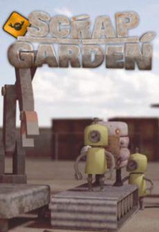Get Free Scrap Garden