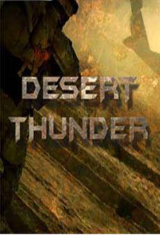 Get Free Strike Force: Desert Thunder