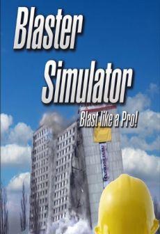Get Free Blaster Simulator
