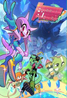 Get Free Freedom Planet